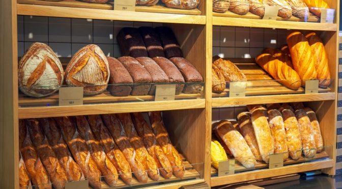 Basisprincipes Starten Van Een Bakkerij